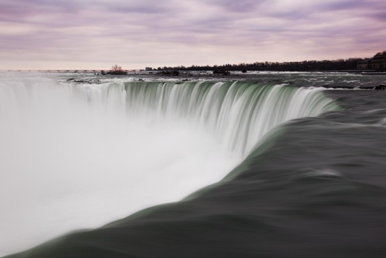 Niagara-Falls-sunrise-photography