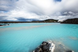 Iceland blue lagoon travel photography