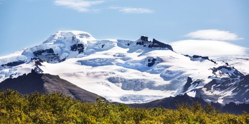 Iceland Vatnajökull landscape photography 2