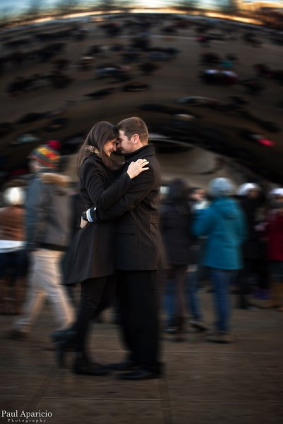 Chicago-Winter-Engagement-Photography-9