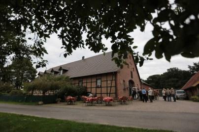 zu Besuch auf Hof Fockenbrock