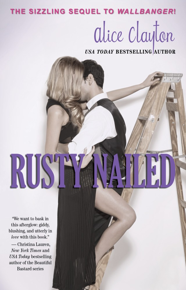 Photo-Book Cover-Rusty Nailed