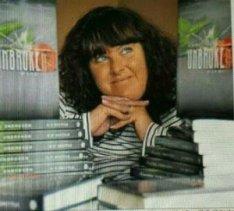 Author Donna Brittle