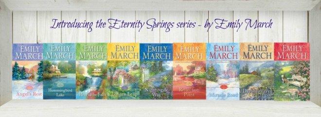 3D Bookshelf_Eternity Springs