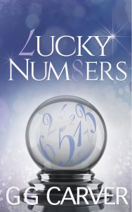Cover Photo - Lucky Numbers by G. G. Carver