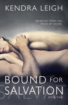 Bound for Salvation Cover