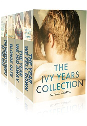 Ivy Years Series