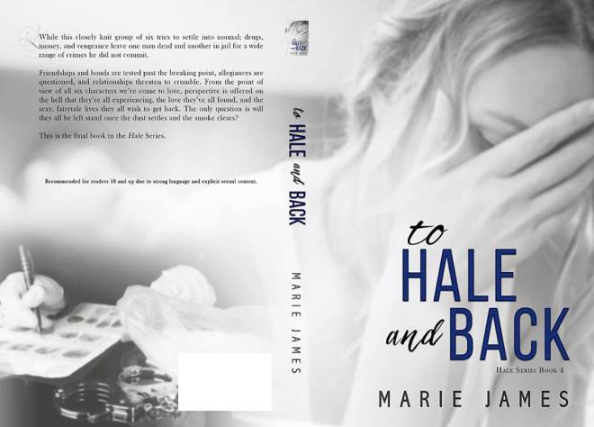 To Hale and Back full cover