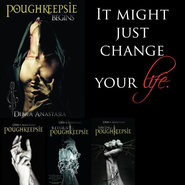 Photo Teaser for Poughkeepsie Begins by Debra Anastasia