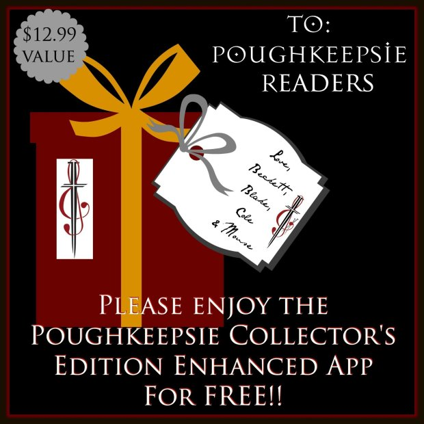 Poughkeepsie Series: READERS FREE APP