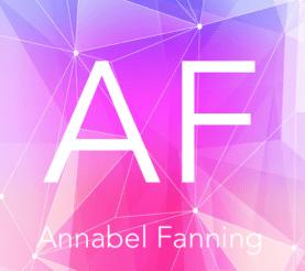 Annabel Fanning Logo