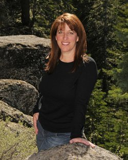 photo of author Jill Shalvis