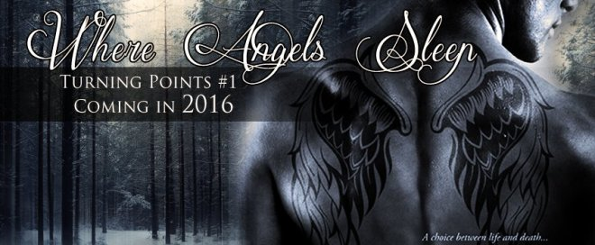 Photo of images from Where Angels Sleep, by Paula Radell