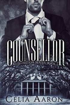 Book Cover Photo - Counsellor