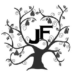 Logo for author Jen Frederick