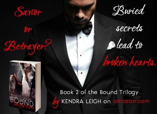 Bound For Salvation-Teaser