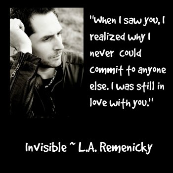 Teaser Quote from Invisible