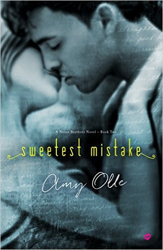 Sweetest Mistake, by Amy Olle – Book Review