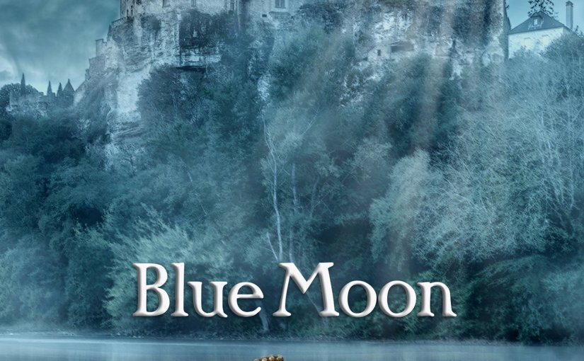 Blue Moon, by Sydney Jamesson – Release Blitz!