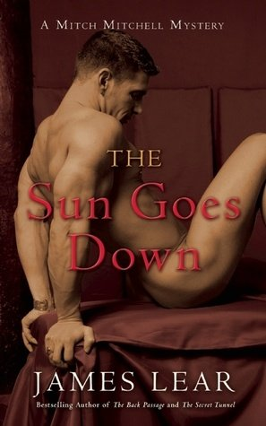 The Sun Goes Down, by James Lear — A New Mitch Mitchell Mystery