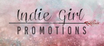 Logo for Indie Girl Promotions