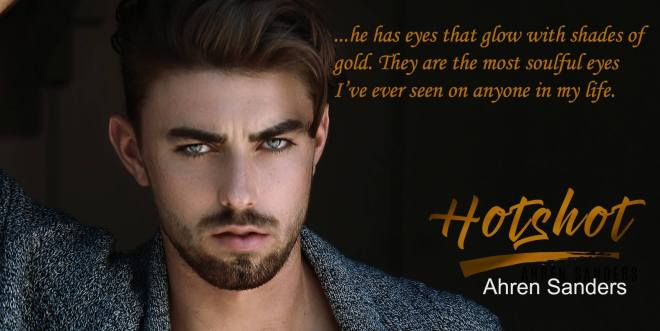 Teaser photo with a quote from Hotshot, by Ahren Sanders