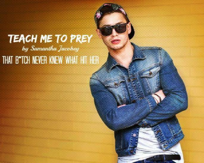 Teach Me To Prey Promo Ad