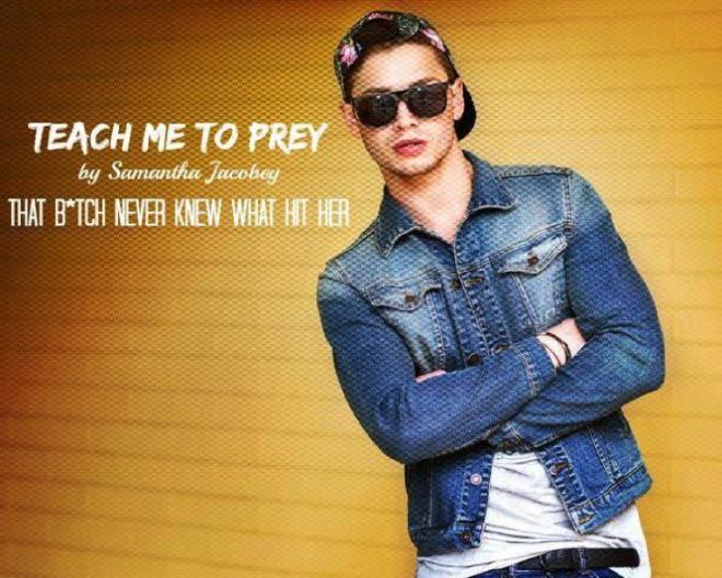 Teach Me To Prey Promo Ad