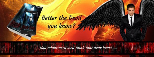 A teaser from Dead Camp, by Sean Kerr
