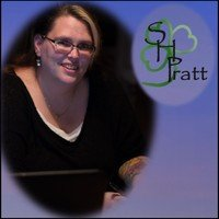 Goodreads logo for S. H. Pratt, Author