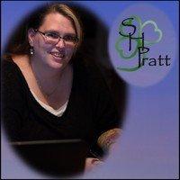 Goodreads logo for S. H. Pratt, Author