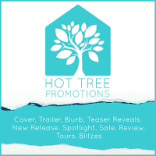 Logo for Hot Tree Promotions