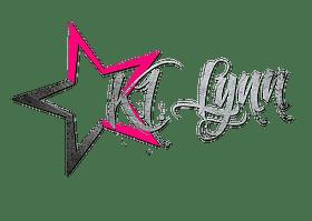Logo for K. I. Lynn, author