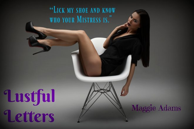 Lustful Letters photo and quote