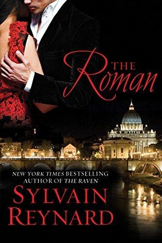 Book Cover, The Roman by Sylvain Reynard