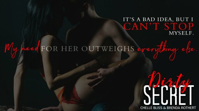 Teaser for Dirty Secret