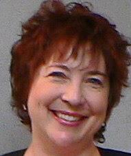 Photo of author Claire Thompson