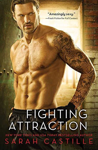 front cover, Fighting Attraction