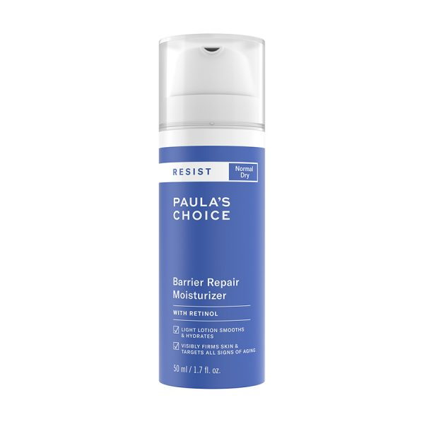 Resist Barrier Repair Moisturizer With Retinol ảnh slide 1