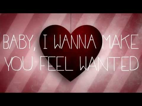 feel wanted