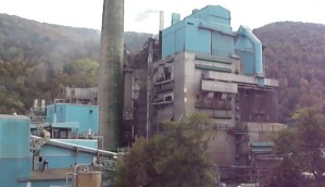 paper mill closing