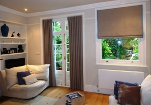 affordable interior design and home styling
