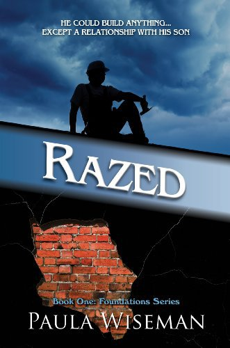 Razed: Book One: Foundations Series