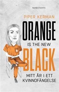 Orange is the new black - mitt år i ett kvinnofängelse Bokomslag