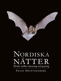 Nordiska nätter Bokomslag
