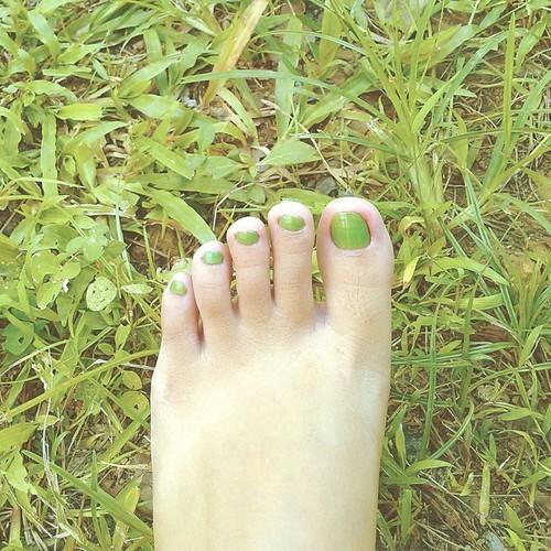 footfie