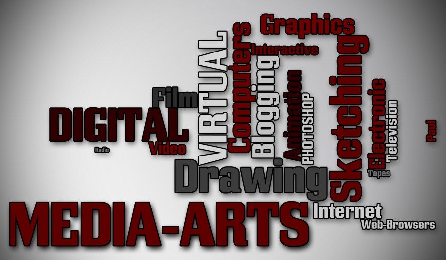 What is Media Arts    Paul s Blog  Advertisements