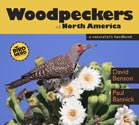 woodpeckers of north america cover