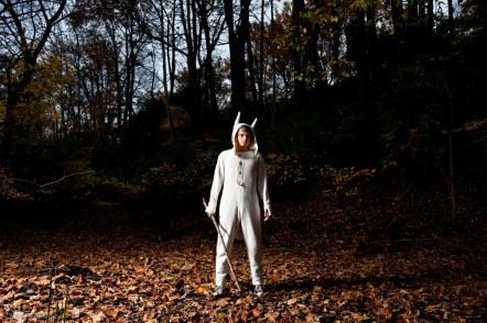 Halloween Costumes: Steven Greenstreet