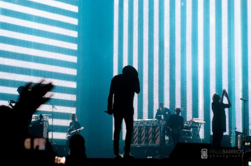Hillsong United | Empires Tour 2016 - Royal Farms Arena | Baltimore, MD